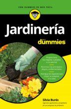 JARDINERÍA PARA DUMMIES (EBOOK)