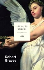 LOS MITOS GRIEGOS (EBOOK)