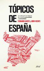 TÓPICOS DE ESPAÑA (EBOOK)