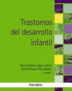 TRASTORNOS DEL DESARROLLO INFANTIL