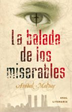 La balada de los miserables (Literaria)