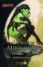 Las lunas de Mirrodin (Magic)