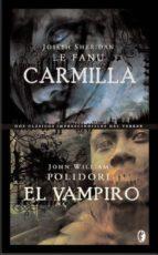 CARMILLA + EL VAMPIRO (BYBLOS)