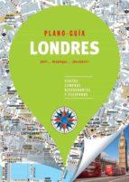 Londres. Plano-guía - 12ª edición actualizada. 2017 (SIN FRONTERAS)