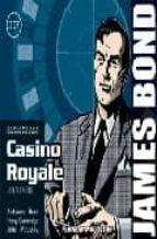 James Bond nº 01/8: Casino Royale (Cómics Clásicos)