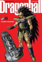 Dragon Ball nº 14/34 (Manga)