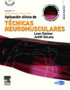 Aplicación clínica de técnicas neuromusculares. Vol. 1: Parte superior del cuerpo + CD-ROM