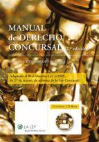 MANUAL DE DERECHO CONCURSAL (EBOOK)