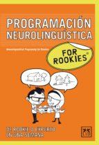 PROGRACIÓN NEUROLINGÜÍSTICA FOR ROOKIES (EBOOK)