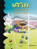 LOS ZOMBIS ATLÉTICOS (BAT PAT 11) (EBOOK)