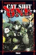 Cat shit one 1 (Seinen Manga)