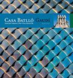 CASA BATLLO (INCLUYE CD-ROM) (INGLES)