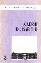 MADRID DE ISABEL II