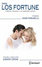 Amnesia/Orgullo y seducción (Las Mejores Sagas)