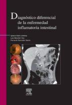 DIAGNÓSTICO DIFERENCIAL DE LA ENFERMEDAD INFLAMATORIA INTESTINAL (EBOOK)