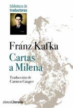 Cartas A Milena (Alianza Literaria (Al))