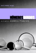 NÚMEROS GORDOS EN EL ANÁLISIS ECONÓMICO-FINANCIERO (EBOOK)