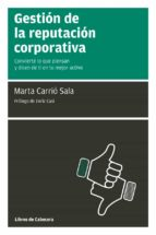 GESTIÓN DE LA REPUTACIÓN CORPORATIVA (EBOOK)