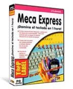 MECAEXPRESS (CD-ROM)