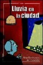 LLUVIA EN LA CIUDAD