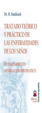 TRATADO TEÓRICO Y PRÁCTICO DE LAS ENFERMEDADES DE LOS NIÑOS (EBOOK)