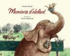 MEMORIA D ELEFANT