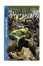 Vengadores 2 world war hulk la iniciativa