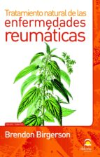 TRATAMIENTO NATURAL DE LAS ENFERMEDADES REUMÁTICAS (EBOOK)