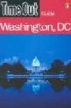 "**Washington* (""Time Out"" Guides)"