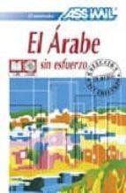 ARABE SIN ESFUERZO (INGLES)