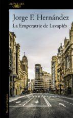 LA EMPERATRIZ DE LAVAPIÉS (EBOOK)