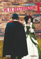 YO, EL DESTRIPADOR (EBOOK)