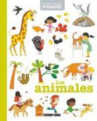 Los Animales (La Edad De Los Porques)