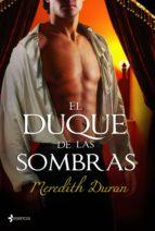 El duque de las sombras (Novela romántica)