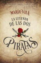 La leyenda de las dos piratas (Volumen independiente)