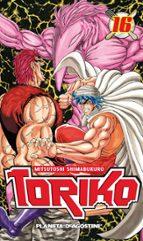 Toriko - Número 16 (Manga)