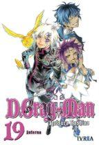 D.Gray Man 19