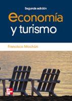 ECONOMIA Y TURISMO (2 ED)
