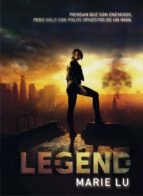 Legend (eBook-ePub)