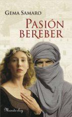 PASIÓN BEREBER (EBOOK)