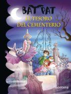 EL TESORO DEL CEMENTERIO (BAT PAT 1) (EBOOK)