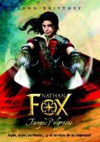 Nathan Fox: Tiempos Peligrosos (Trakatrá)