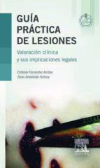 Guía Práctica De Lesiones (+ Acceso Web)
