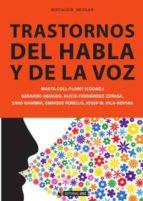 TRASTORNOS DEL HABLA Y DE LA VOZ (EBOOK)