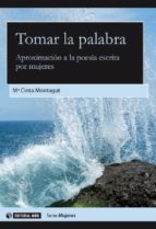 TOMAR LA PALABRA (EBOOK)