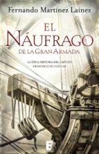 EL NAÚFRAGO DE LA GRAN ARMADA (EBOOK)