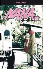 Nana nº 20/21 (nueva edición)