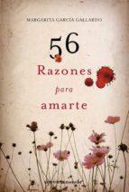 56 RAZONES PARA AMARTE (EBOOK)