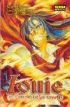 Louie, el Guerrero de las runas 6