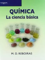 QUIMICA: LA CIENCIA BASICA